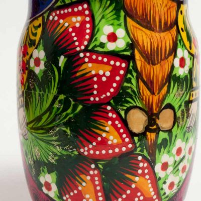 Matryoshka of Polina's Godmother