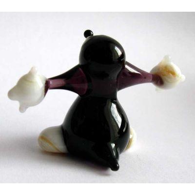 Glass Mole Figurine, fig. 2