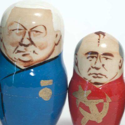 Putin Nesting Doll, fig. 3