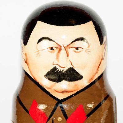 Stalin Russian Doll, fig. 2