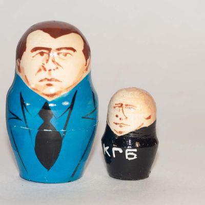 Stalin Russian Doll, fig. 4