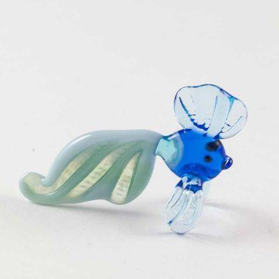Glass Little Fish, fig. 1