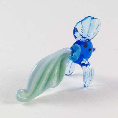 Glass Little Fish, fig. 2