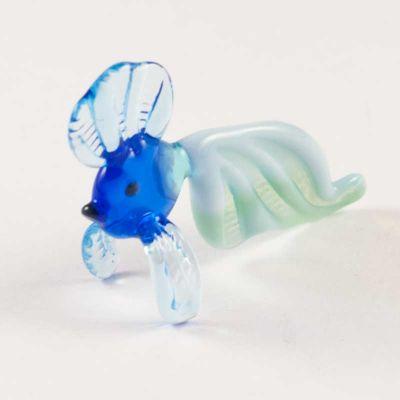 Glass Little Fish, fig. 3