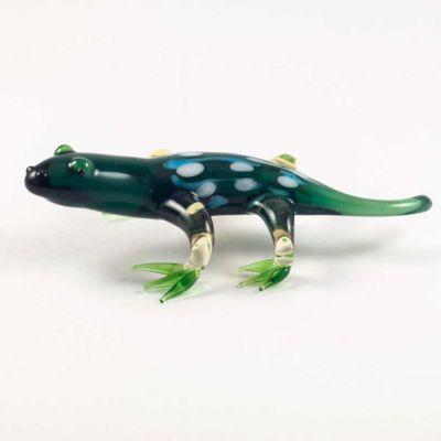 Glass Gecko Figurine, fig. 3